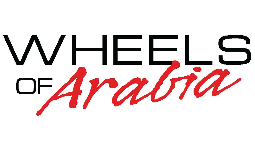 Wheels of Arabia